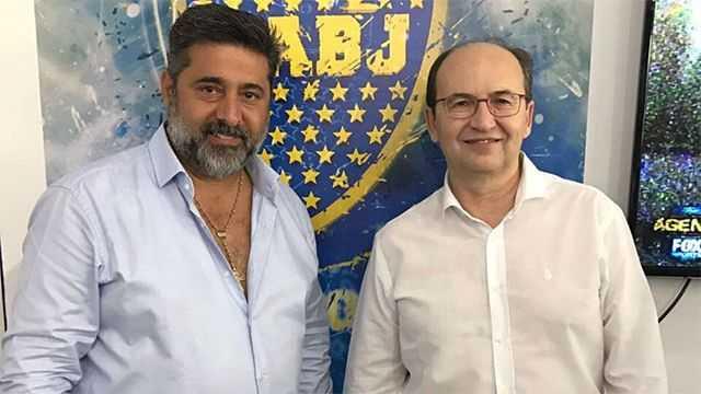 El Sevilla podría jugar un amistoso contra Boca en La Bombonera