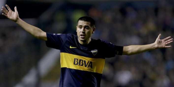 VIDEO: 10 jugadas de Riquelme por las que debería regresar al fútbol