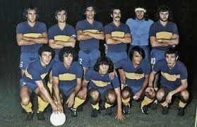 A 43 años de la primera Copa Libertadores de Boca Juniors