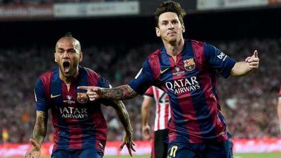 Además del Balón de Oro, Messi va por el premio que le falta