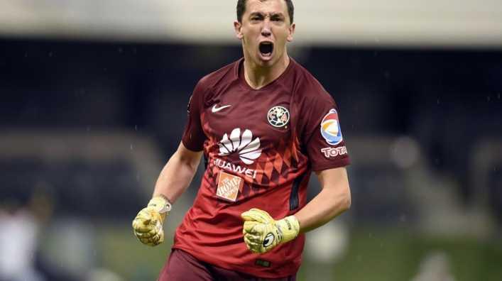 ¿Agustín Marchesín al Boca Juniors?