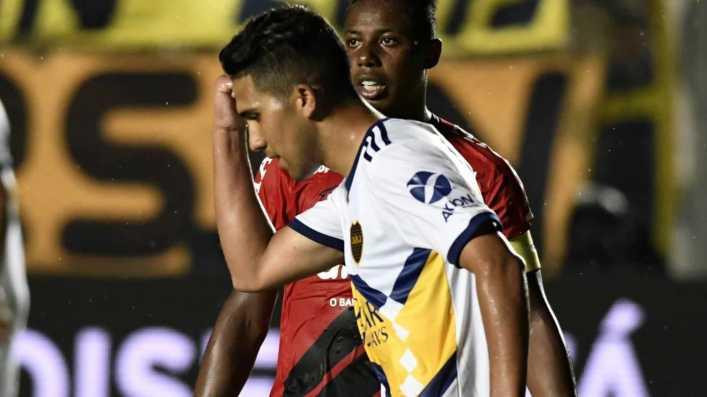 Alerta en Boca: Reynoso pidió ser vendido a la MLS