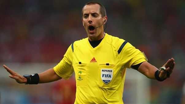 Alianza Lima-Boca Juniors: Fedorczuk será el árbitro del partido