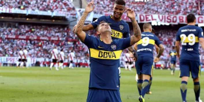 Altas y bajas de Boca Juniors a dos meses de jugar la Libertadores 2018