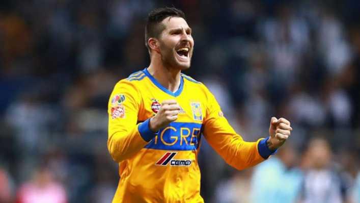 André-Pierre Gignac haría un esfuerzo para ir a Boca Juniors