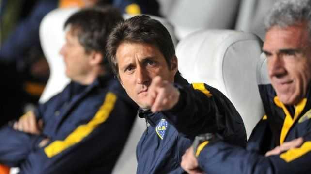 Ante las inminentes salidas de Pérez y Bentancur, el Mellizo dijo lo suyo