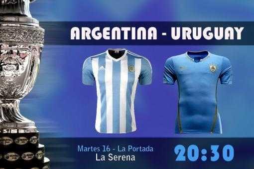Argentina busca su primer triunfo en la Copa América