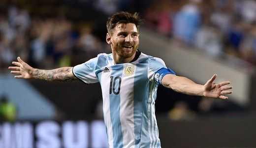 argentina espera llegar final copa america