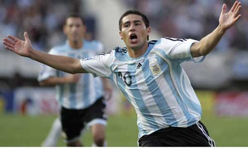 argentina fue una maquina y pudo irse con goleada