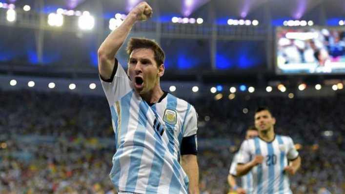 Argentina ganó en su debut en el Mundial pero sufrió más de la cuenta frente a Bosnia