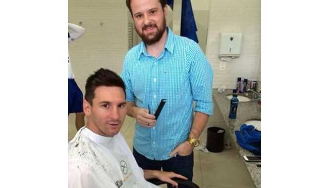 Argentina jugará ante Irán como le gusta a Leo Messi