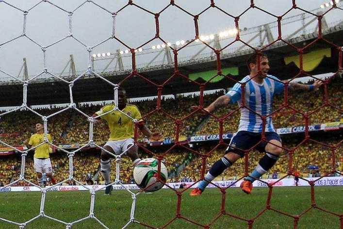 VIDEO: Argentina logró en Barranquilla el triunfo que necesitaba