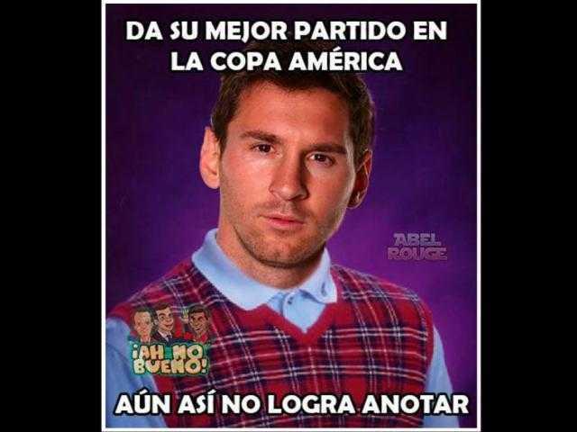 Argentina vs Paraguay: Estos memes dejó la goleada 'albiceleste'