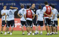 argentina va por el primer puesto