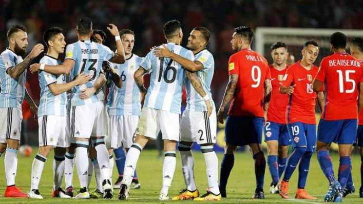 argentina y el juego de las probabilidades