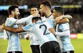 Argentina y Nicaragua se enfrentarán en la Bombonera