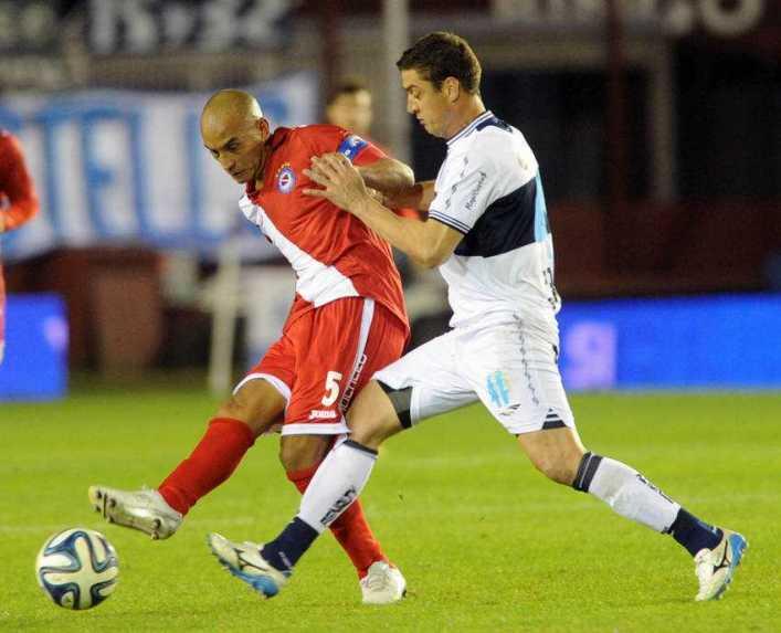 Sin Riquelme, Argentinos avanza en la Copa Argentina
