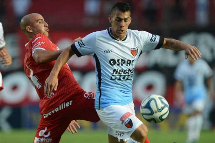 Argentinos, sin Riquelme, le ganó a Colón y se metió en zona de ascenso