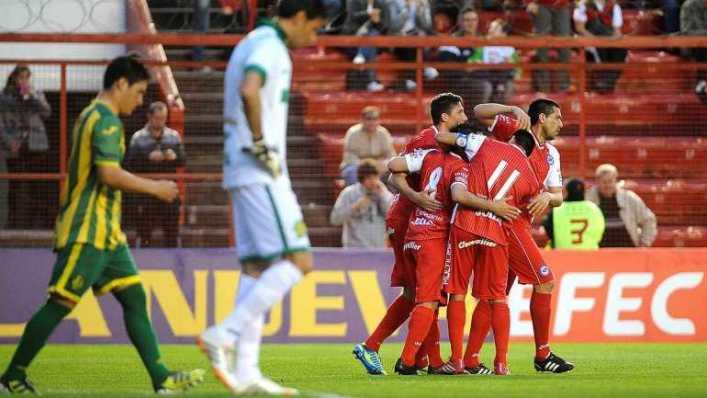Con Riquelme entre los titulares, Argentinos intentará sumar un nuevo triunfo