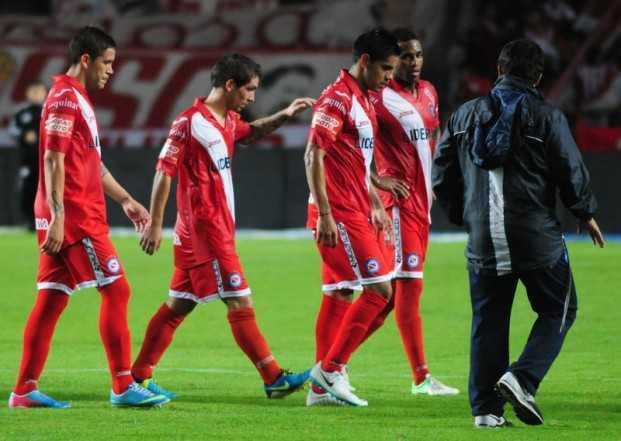 El Argentinos de Juan Román Riquelme perdió sobre la hora en Jujuy por un insólito gol