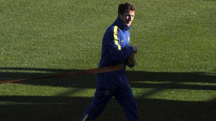 Arruabarrena le respondió a Riquelme y avisó que ya preparó la pretemporada: ¿se queda en Boca?