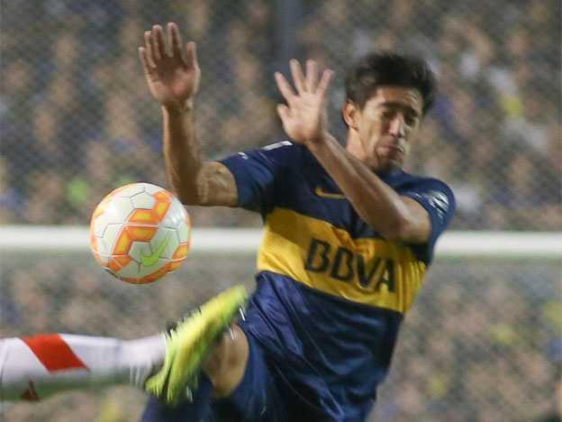 Asaltaron y golpearon a un jugador de Boca Juniors