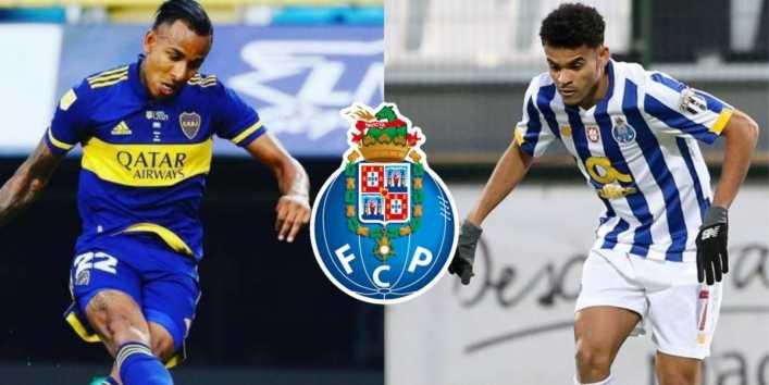Aseguran que el Porto estaría interesado en Sebastián Villa