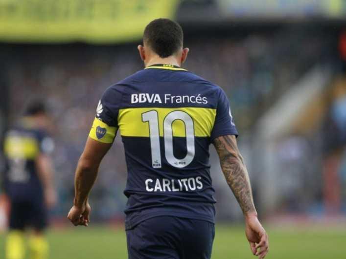 Aseguran que Tevez se retirará a fin de año