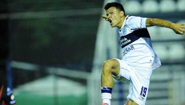 VIDEO: Así juega Walter Bou, nuevo refuerzo de Boca Juniors