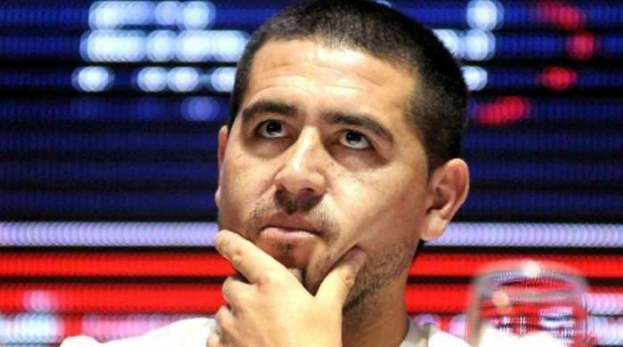 Riquelme aún no respondió a la suculenta oferta de Cerro Porteño