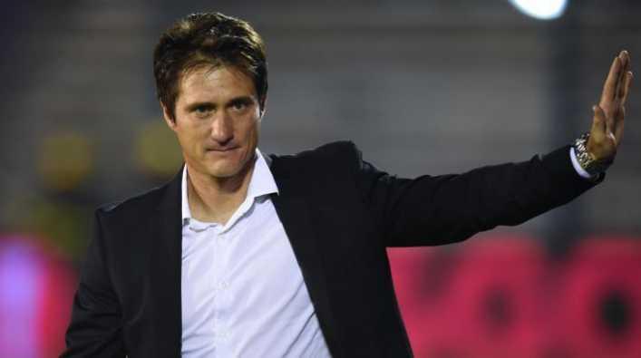 Aunque gane la Libertadores, en diciembre Guillermo se va