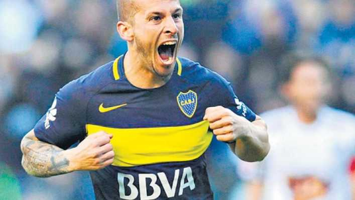 benedetto la seleccion argentina va a jugar en la mejor cancha del mundo