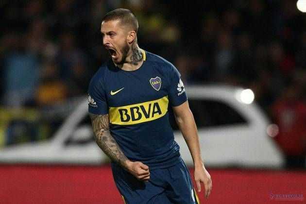 Benedetto: No hay otro estadio como la Bombonera