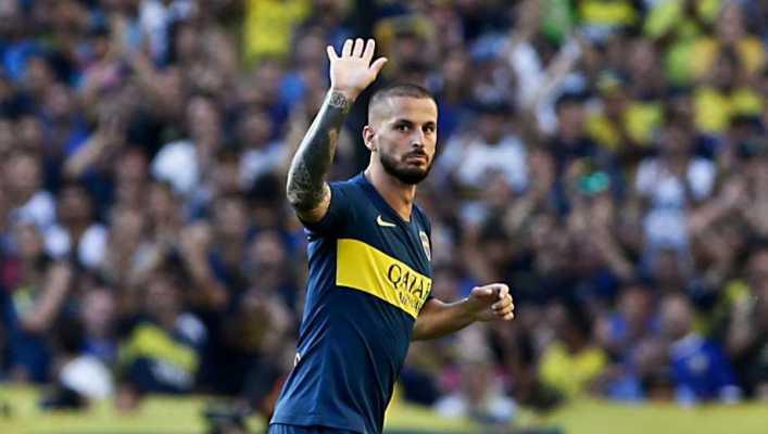 Benedetto: No me estoy yendo mal de Boca