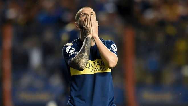 Benedetto queda descartado para la revancha contra Cruzeiro