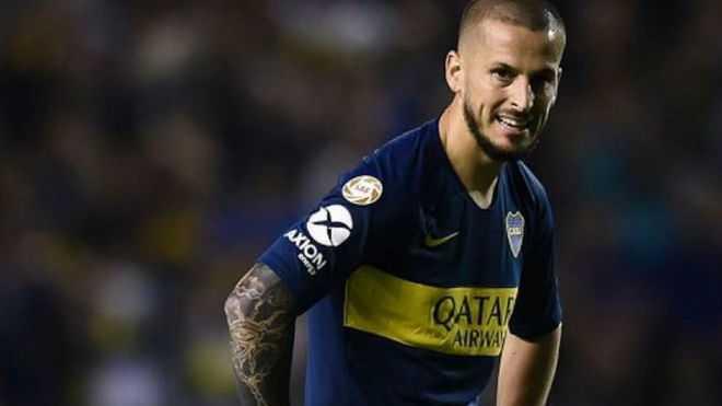 Benedetto se va de Boca y no jugará contra Paranaense