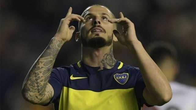 Benedetto, temible goleador: ¿amargará al Tomba?