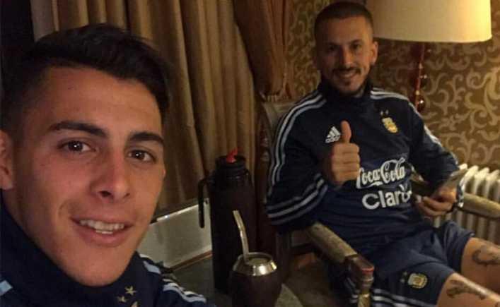 Benedetto y Pavón: Selección, el sueño del Mundial y Boca