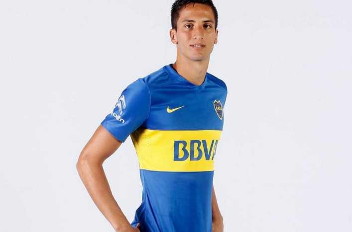 Bentancur podría adelantar su salida de Boca Juniors