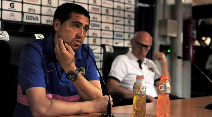 Bianchi, al borde de perder la paciencia en Boca