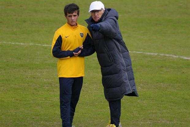 Con la duda de Juan Román Riquelme, Carlos Bianchi dio pistas sobre los titulares para el Boca-River en México