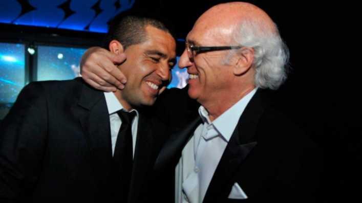Bianchi le dio el okey a Riquelme