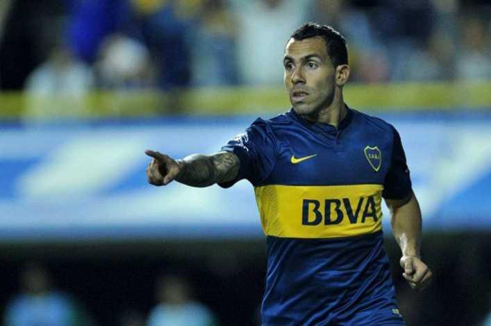 Boca apostará todo por un triunfo con la vuelta de Tevez