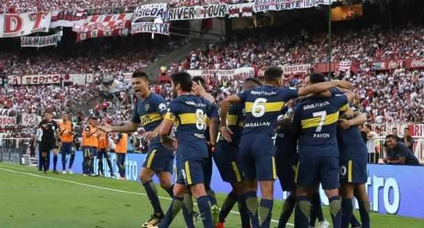 Boca aprovecha la pausa en la Superliga para descansar y pensar en Talleres