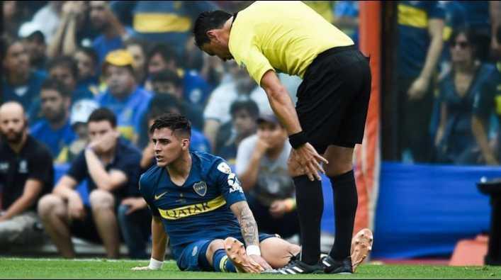 Boca buscará el milagro con Cristian Pavón