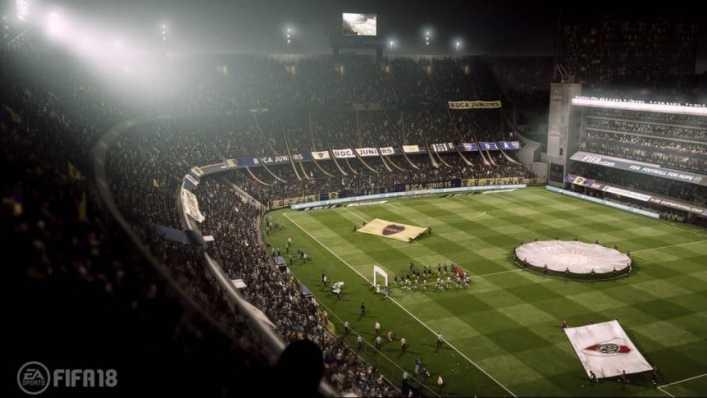 Boca, cerca de volver al FIFA