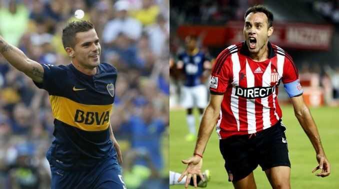 Boca debuta en la Copa de Oro ante Estudiantes