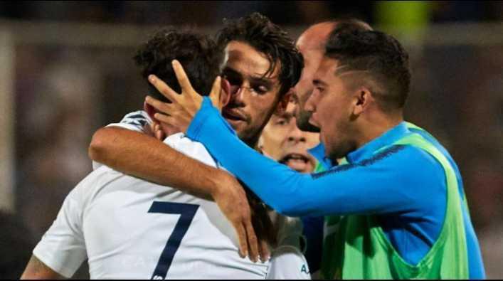 Boca debutó en la Copa de la Superliga derrotando a Godoy Cruz