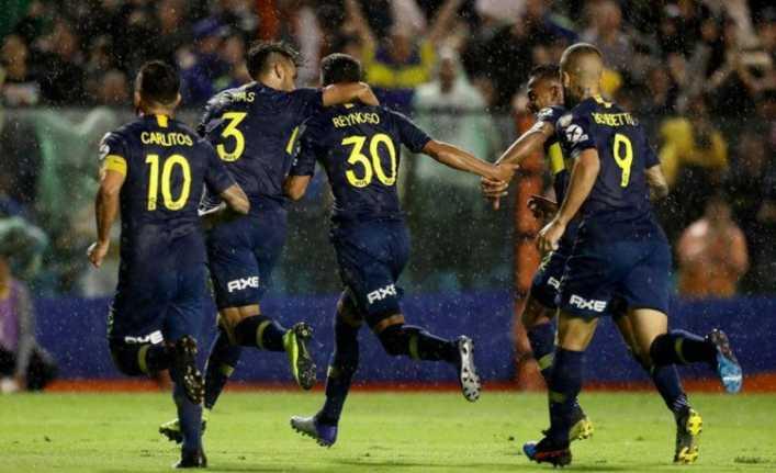 Boca en la Libertadores: ¿Le alcanza para ser campeón?