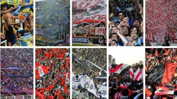 Boca es el club con más hinchas en la Argentina